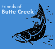 Friends of Butte Creek logo